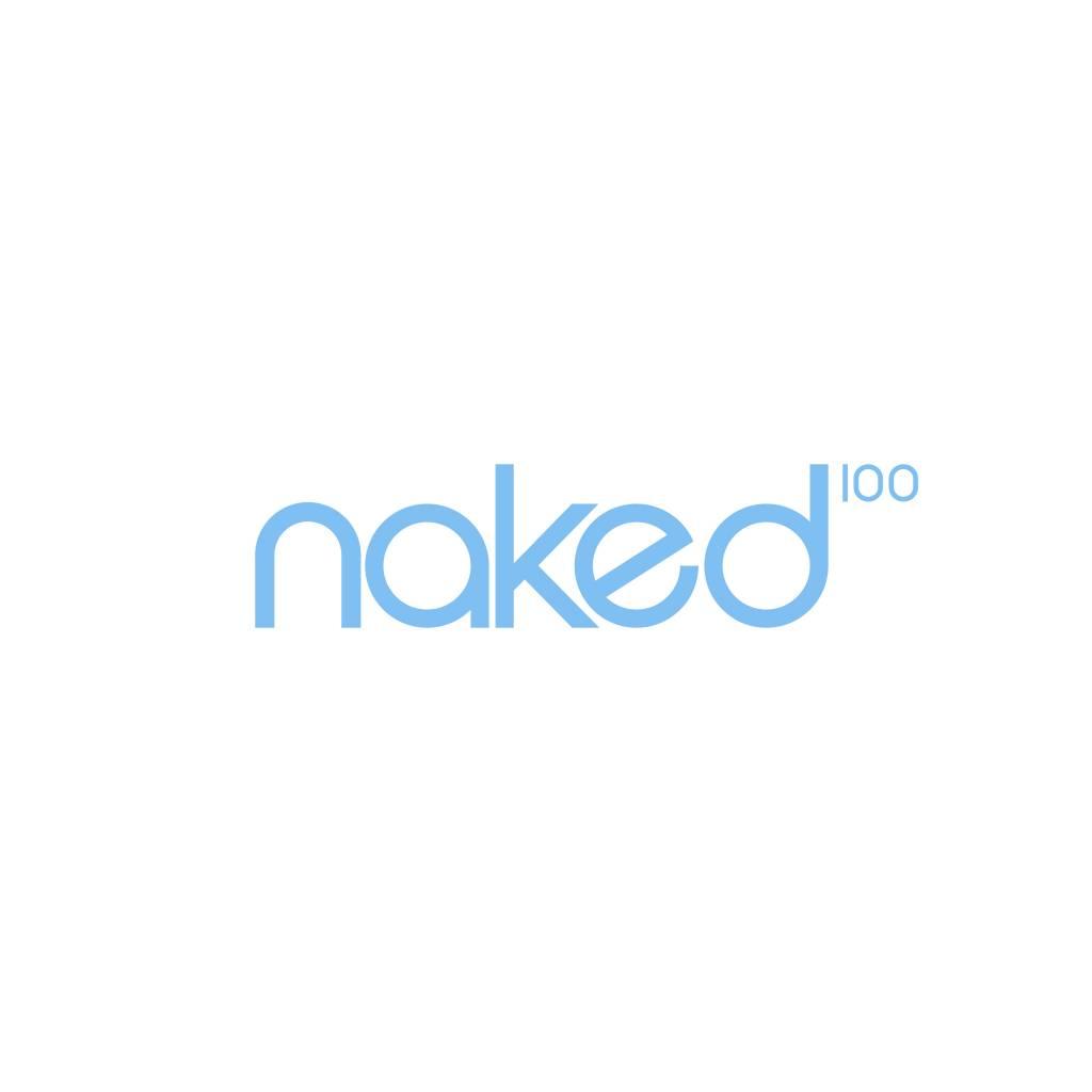 Naked Menthol