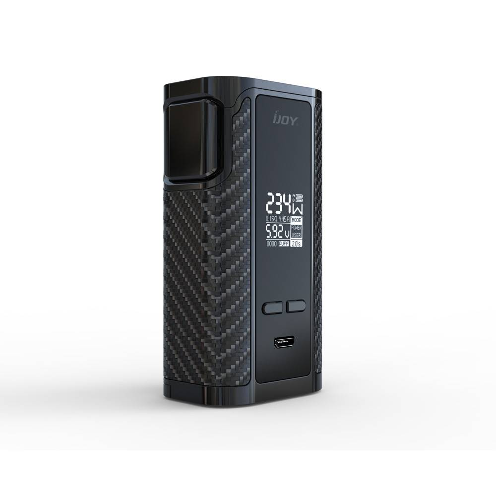 iJoy Captain (mod only) Black