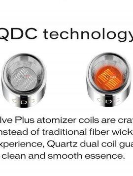Yocan Cerum Quartz Dual Coils