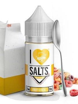 Mad Hatter Juice Mad Hatter Fruit Cereal SALT
