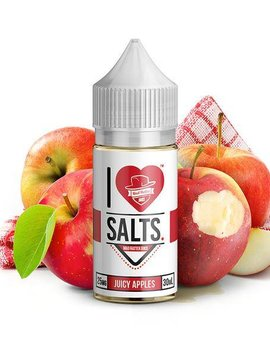 Mad Hatter Juice Mad Hatter Juicy Apples SALT