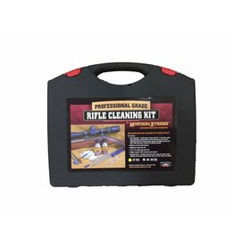 Western Professional Grade Rifle Cleaning Kit