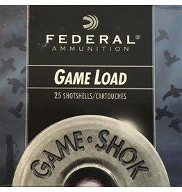 Federal Federal 16 Ga, 2 3/4, 1oz #6