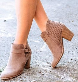 LUXE Always in Style Bootie