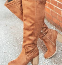 LUXE Start From Here Tall Boot