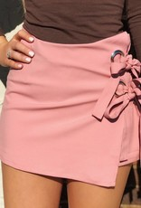 LUXE Tied Together Shorts