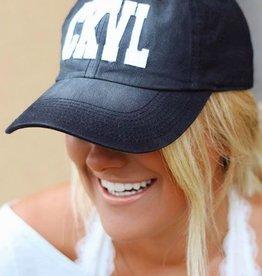 LUXE CKVL Hat