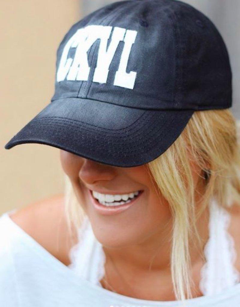 LUXE CKVL Hats