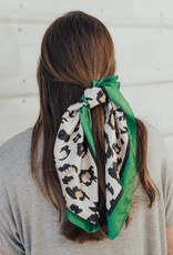 LUXE Together Now Hair Scarf