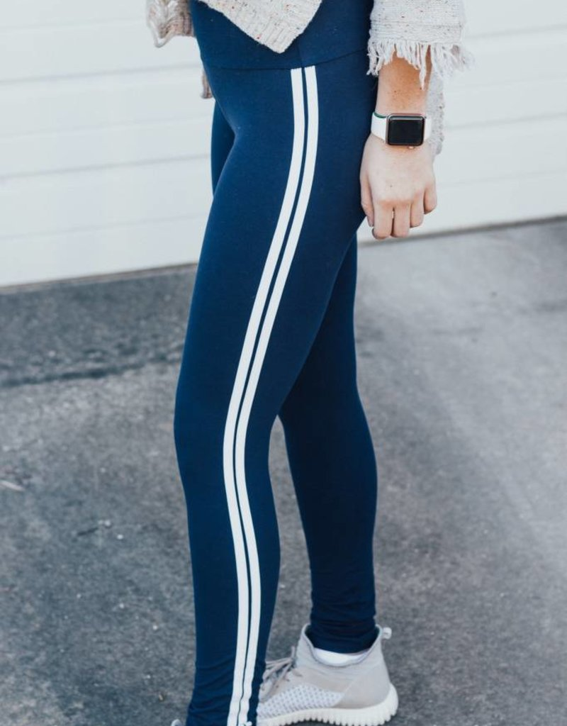 LUXE Worth Every Move Leggings