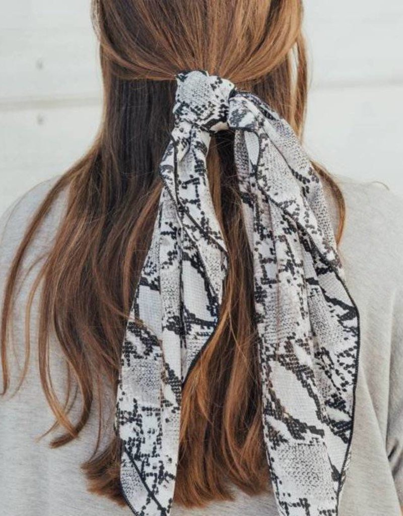 LUXE Together Now Hair Scarf hair scarf
