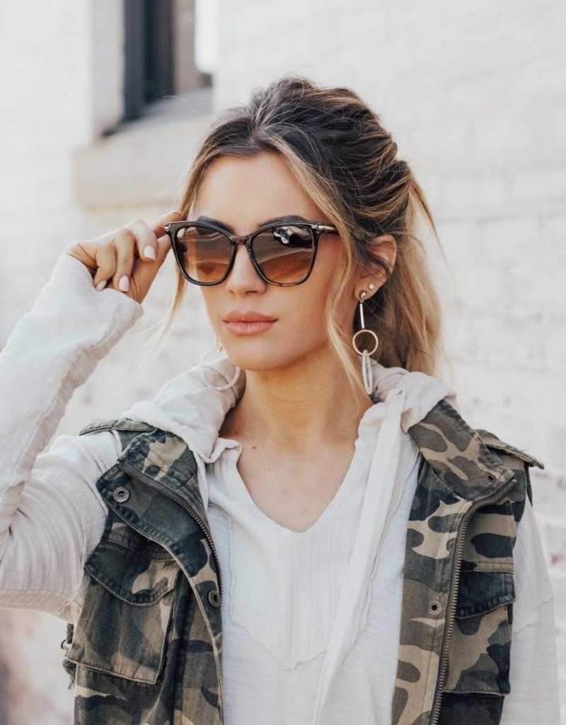 LUXE Upgrade You Sunnies