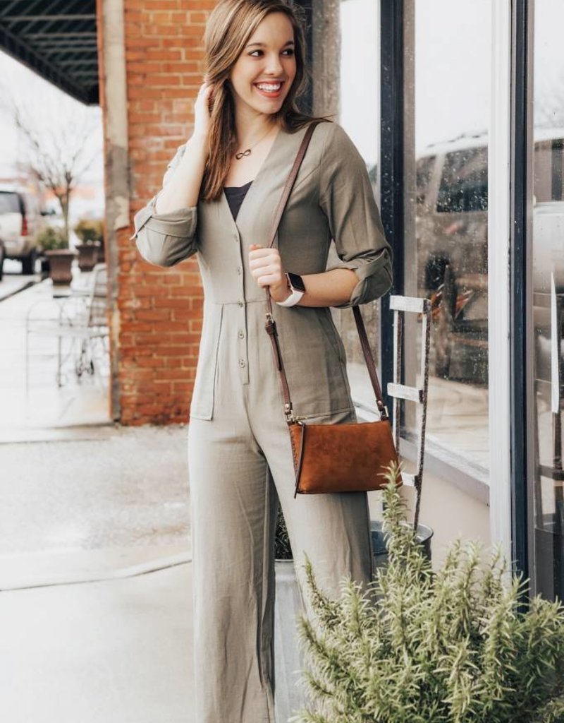 LAYNEE & LEE Express Yourself Jumpsuit