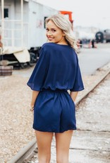 LUXE Timeless Love Romper