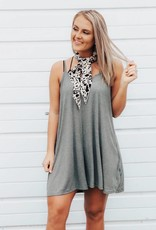 LUXE Got Your Back Romper