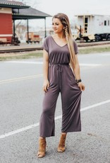 LUXE Crown Pleaser Jumpsuit