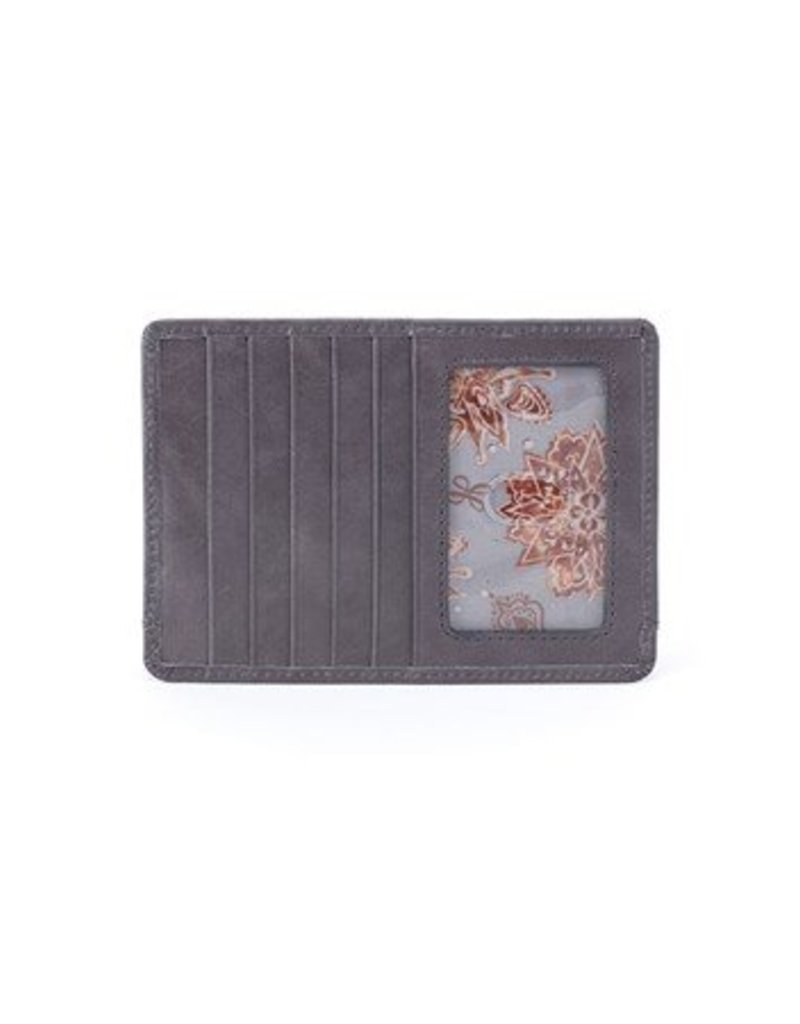HOBO Euro Slide Wallet