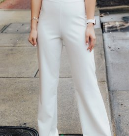 LUXE Flaunt Your Style Wide Leg Pant
