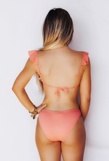 LUXE Summertime Escape Bikini Bottom