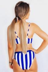 LUXE Surprise Getaway Bikini Top