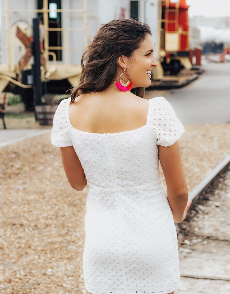 LUXE A Romantic At Heart Dress