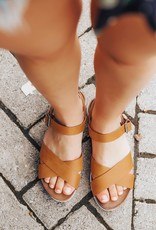 LUXE Charley Chicago Sandal