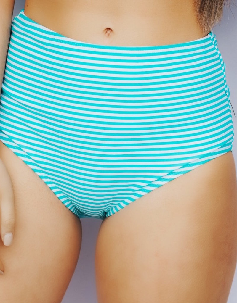 LUXE Destination Paradise Bikini Bottom