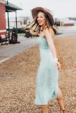 LUXE Dream Of Me Midi Dress