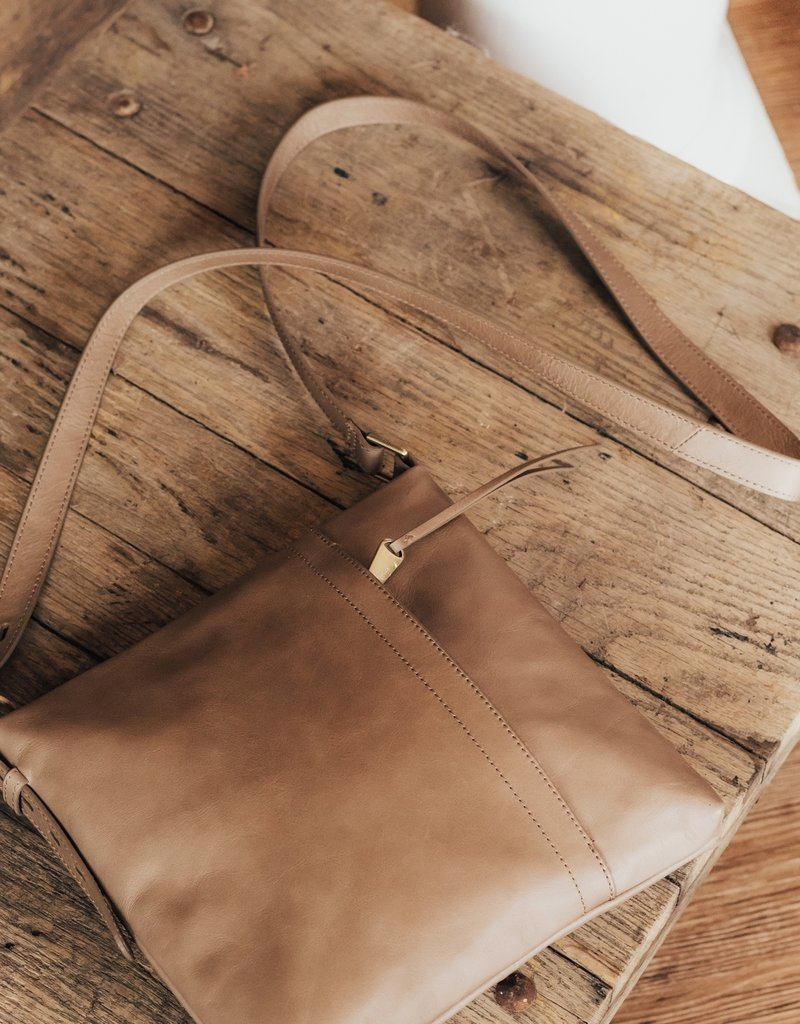 HOBO Drifter Crossbody Bag