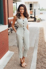 LUXE Love To Delight Jumpsuit