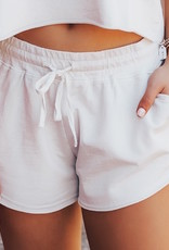 LUXE Keeping It Casual Lounge Shorts
