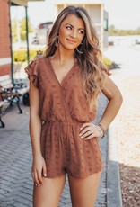 LUXE Bubbly Bliss Romper