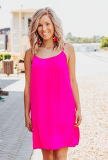 LUXE Uniquely Lovely Cami Dress