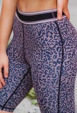 LUXE The Purr-Fect Fit Biker Shorts