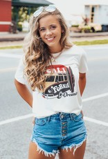 LUXE California Dreaming Graphic Tee