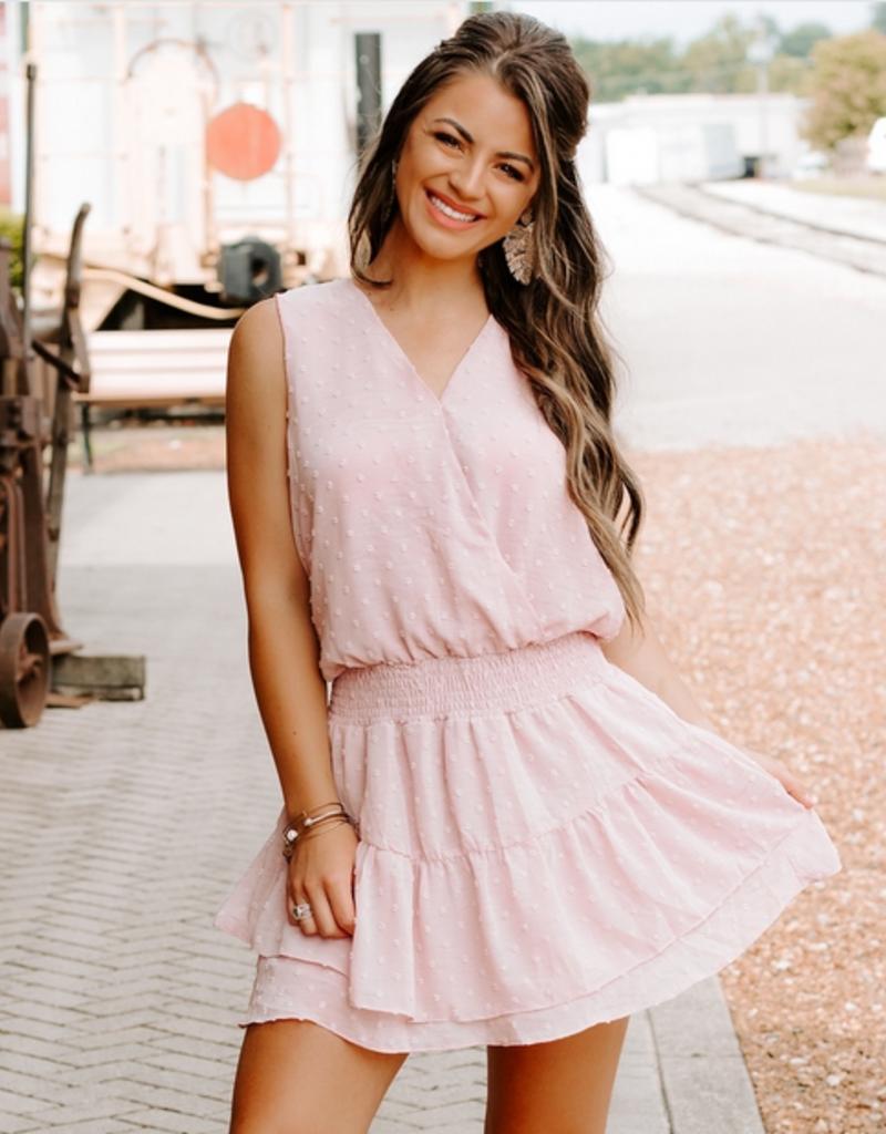 LUXE Delightful Daydream Dress