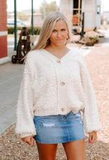 LAYNEE & LEE Teddy Bear Sweater