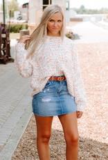 LAYNEE & LEE Funfetti Sweater