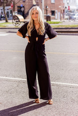 LUXE Something Stunning  Jumpsuit
