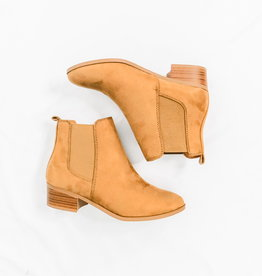 LUXE Walkin' Your Way Booties