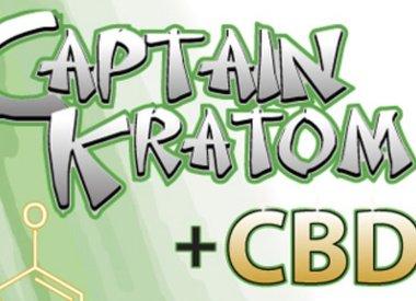 CAPTAIN CBD