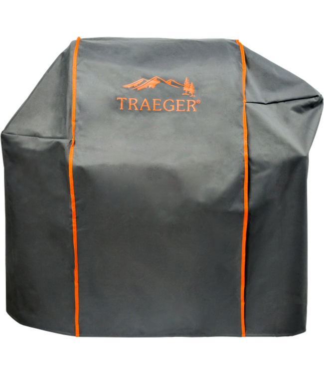 Traeger Wood Fire Grill TRAEGER TIMBERLINE 850 FULL LENGTH GRILL COVER BAC359