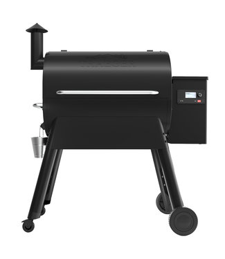 Traeger Wood Fire Grill PRO SERIES 780 PELLET GRILL - BLACK