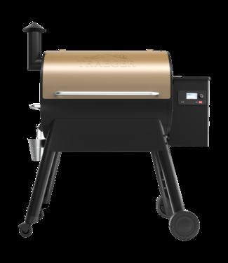 Traeger Wood Fire Grill PRO SERIES 780 PELLET GRILL - BRONZE