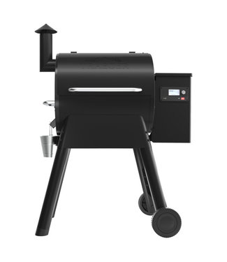Traeger Wood Fire Grill PRO SERIES 575 PELLET GRILL - BLACK