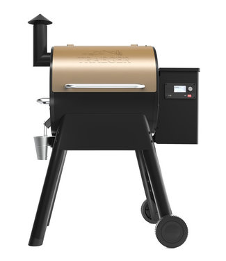 Traeger Wood Fire Grill PRO SERIES 575 PELLET GRILL - BRONZE