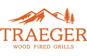 Traeger Wood Fire Grill