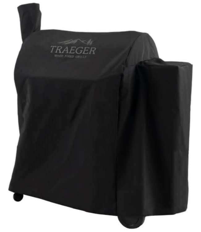 Traeger Wood Fire Grill PRO 575 / 22 SERIES FULL-LENGTH GRILL COVER