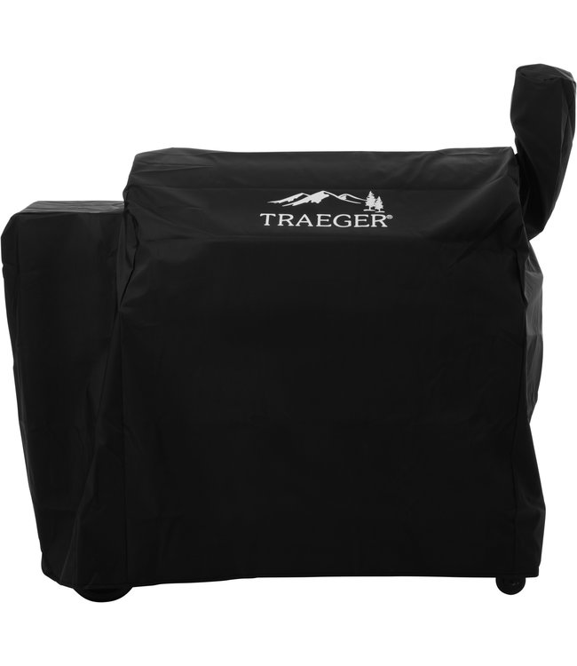 Traeger Wood Fire Grill FULL-LENGTH GRILL COVER - 34 SERIES