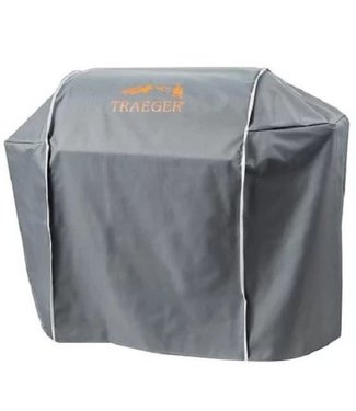 Traeger Wood Fire Grill IRONWOOD 885 FULL-LENGTH GRILL COVER